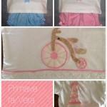 Collage 2 camisetas primavera verano 2013
