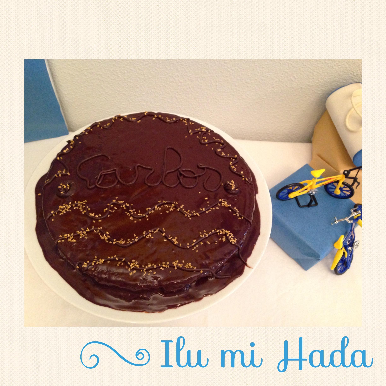 6. La tarta