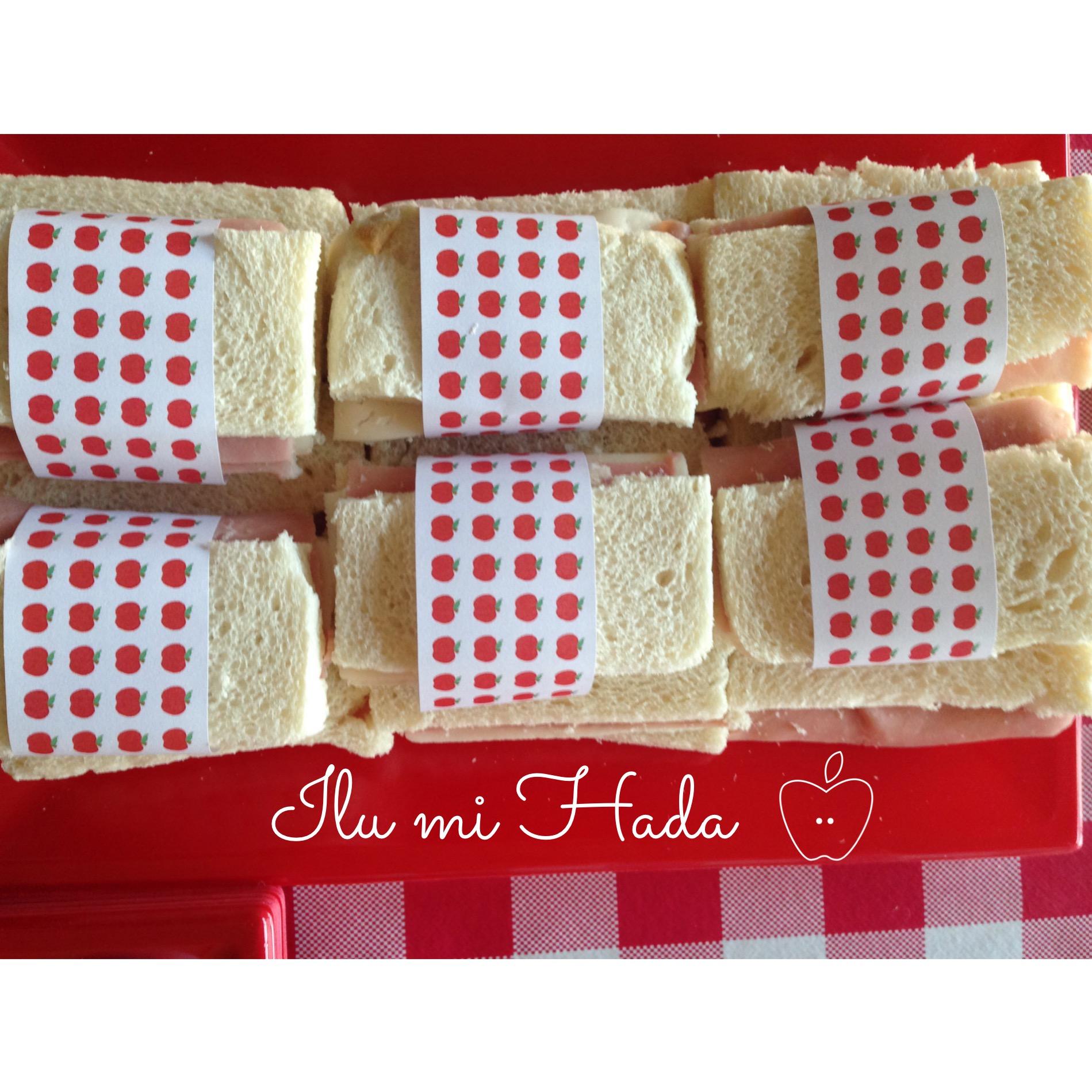 17. Sandwiches