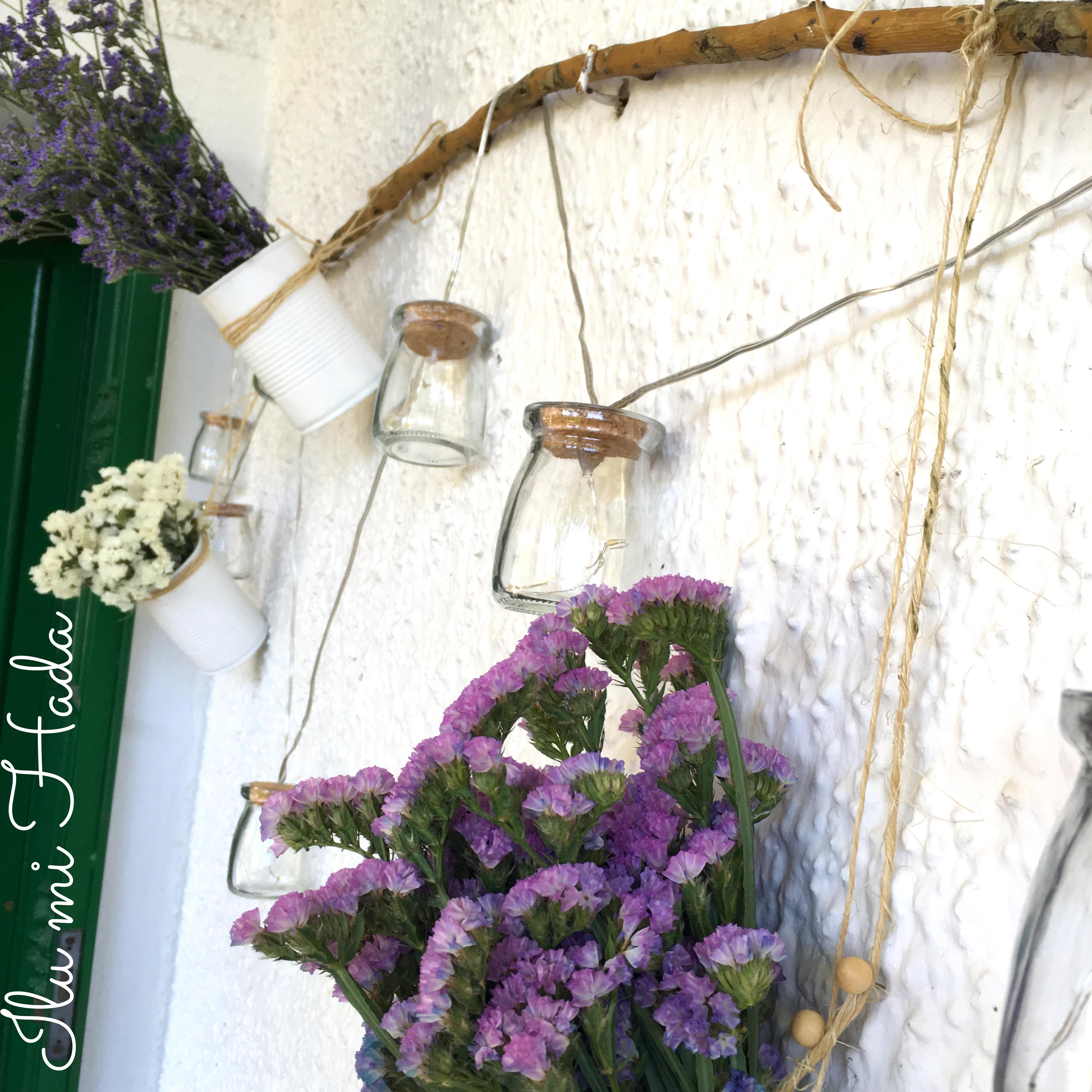 15. Detalle flores porche