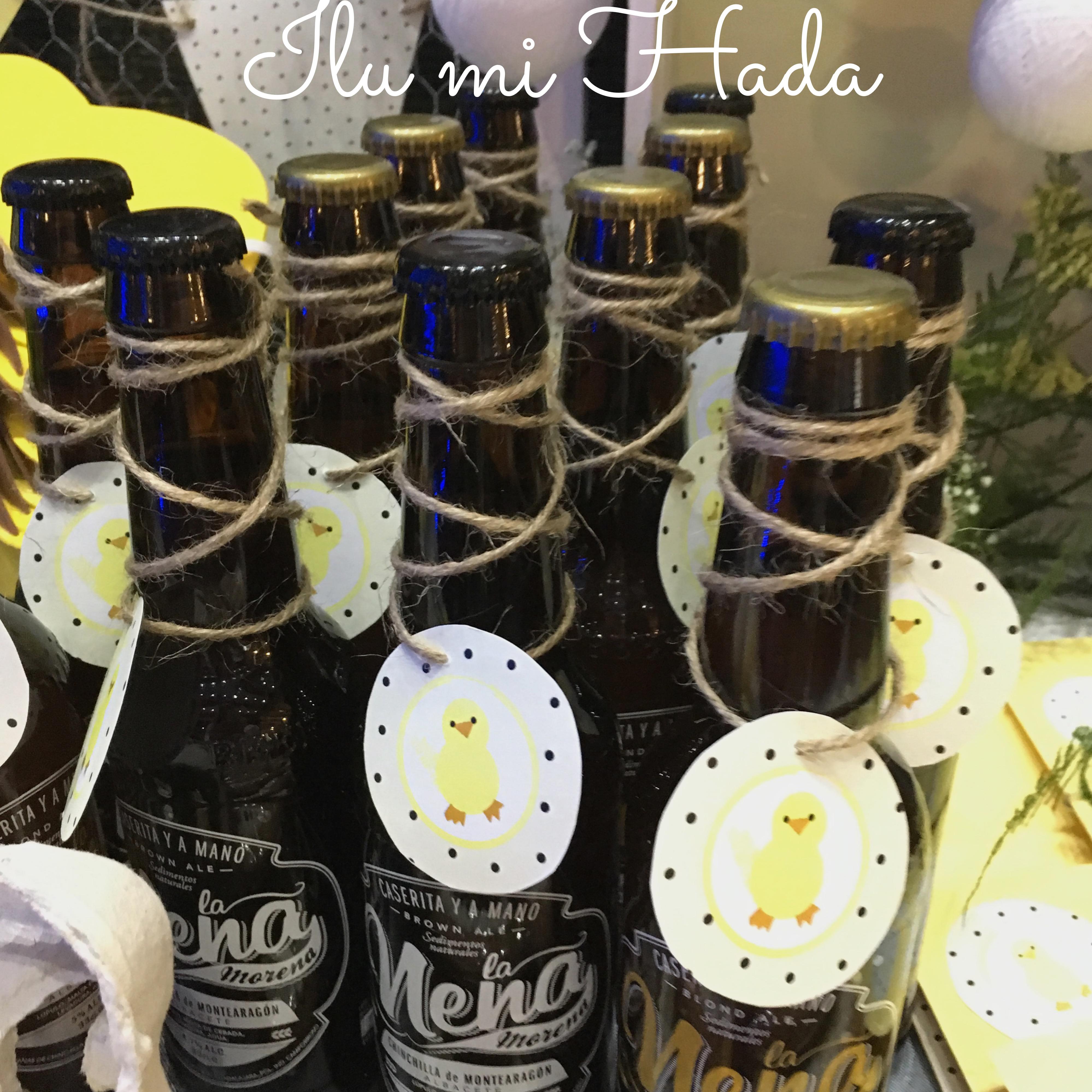10. Cerveza artesana